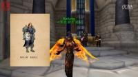 魔兽世界故事之魔兽英雄传第三期-迦罗娜(嘉栋KaTung)