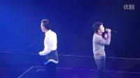 11-11-2014 周深   李維 - 偶然 @ 中國好聲音香港演唱會 2014