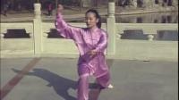 苏韧峰48式太极拳带口令提示及音乐春江花月夜欣赏