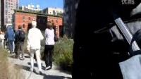 2014年10月5日 带着麻麻去旅行之纽约一日游