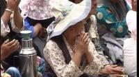 《今晚九点》达孜农牧局望果节