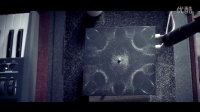 看得见的音乐效果酷炫CYMATICS- Science Vs. Music - Nigel Stanford