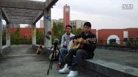 【琴侣】吉他弹唱《七里香》