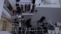 """李宇春谈时尚:""""大设计师都有小偏执。""""《优家画报》309期大片视频"""