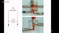 Learn hydraulics_ Exercise 2. Relief valve, direct acting, poppet