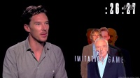 Benedict Cumberbatch's Celebrity Impressions _ The Imitation Game _ MTV After Ho