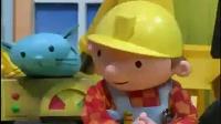 卡卡玩具驿站儿童动画片巴布BOB巴布工程师 合金车玩具套装 广