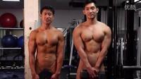 【魅影骑士】Eric East Workout