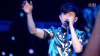 张杰为爱逆战巡回演唱会-上海站【夜空中最亮的星】