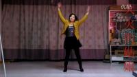 欣子广场舞---火火的姑娘