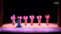2014年紐約州立大學普拉茨堡分?!皣抑埂?中國留學生會的精彩表演 WE ROCK!