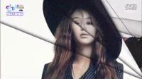 [回归预告]141116SBS人气歌谣 孝琳(Sistar)+JooYoung下周回归预告