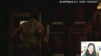 女王盐【电锯惊魂2】04迷之密码