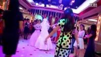 维吾尔族婚礼toy toylar mubarak (16)