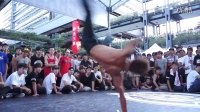 2012 Challenge Cup Airflare Competition bboy 阿酸 RM C-Lil