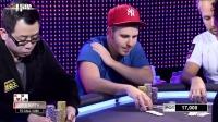【斗牌】德州扑克主播莎拉解说2012澳洲百万赛第2集