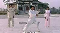 陈氏太极拳基本功法-3双手缠丝_标清