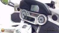 BMW K1600GTL Exclusive teszt - Onroad.hu