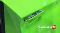 2014广州国际车展新车评网现场直击--斯柯达Vision C概念车
