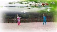 邵东朱晓敏广场舞--【我爱西湖和水】
