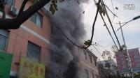 合阳建材商店着火2014年11月21日早7点