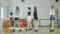 【AE】Lovelyz《Candy Jelly Love》[MV]完整版