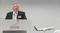 【2014新加坡航展】空中客车新闻发布会全程回顾