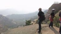 老外游中国系列:登山