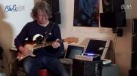 AMP1音箱试听Stratocaster