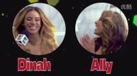 Fifth Harmony Do Their Best Imitiations Of Each Other