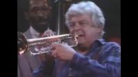 Sarah Vaughan,4位小號大師 - Sass & Brass 1986