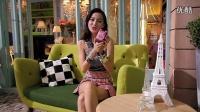 苏菲口袋魔法Catch主题Show——Angelababy视频花絮【明星绯闻娱乐八卦】