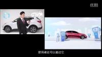 进口现代格锐新车试驾报告视频