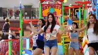 筷子兄弟 韩国版小苹果(MV) Little Apple HD版
