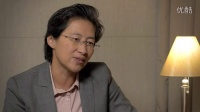 Lisa Su Interview with JT