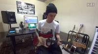 Funk Rhythm Guitar