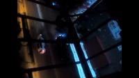 停车起冲突,三男子持刀追捅导致两死一伤