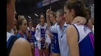 2014-2015意大利女排联赛第五轮PIACENZA-NOVARA   SET 2