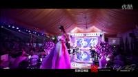 路曼电影(luman studio)——2014世博园至尊品香婚礼秀