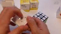2x2x2 Mirror Blocks Cubes   MoYu Weilongs