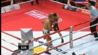 普罗沃德尼科五回合KO卡斯蒂洛!