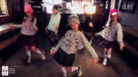 【5HIPHOP】Fergie - L.A. LOVE (La La) choreography by Lena Vovk