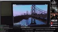官方首次曝光美国卡车模拟体验视频!模载联合特别提供