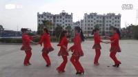 浦城 百合健身舞 《美了美了》