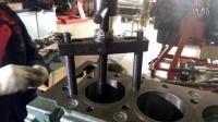缸套拔出器怎么用?
