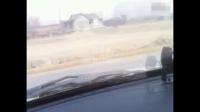 科目2倒车入库倒桩视频移库教程C1学车单边桥驾驶技巧视频