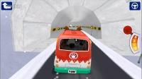 熊猫博士巴士司机:圣诞节版 - 官方宣传视频!