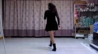欣子广场舞--吉特巴【败家娘们儿】---原创