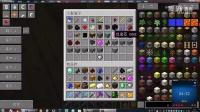 MineCraft jjj的多mod生存[13] 一组钻石块