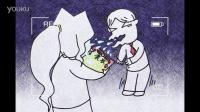 乐乐的日记--小快克原创手绘广告